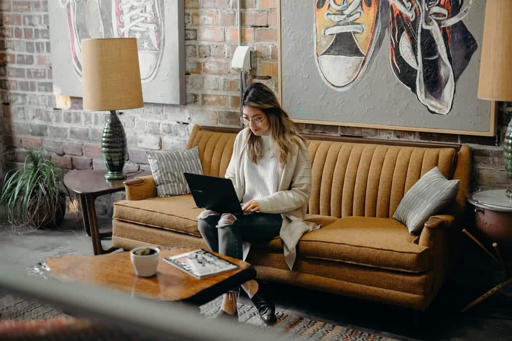 Shelter In: WFH, Relationship and Self Boundaries